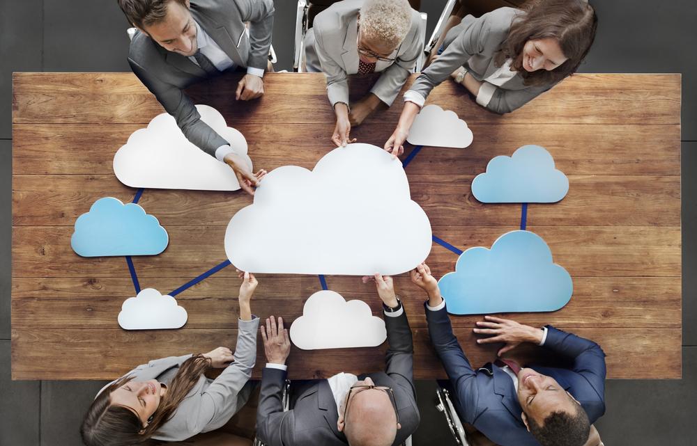 cloud computing RH