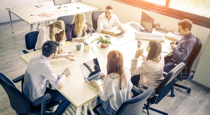 como otimizar tempo em reunioes