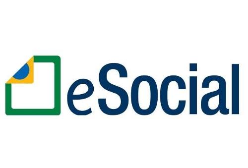 logotipo esocial