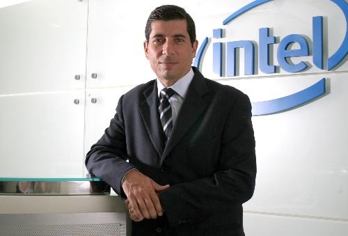 Fabio de Paula, Diretor de Segmento de Negócios da Intel Brasil
