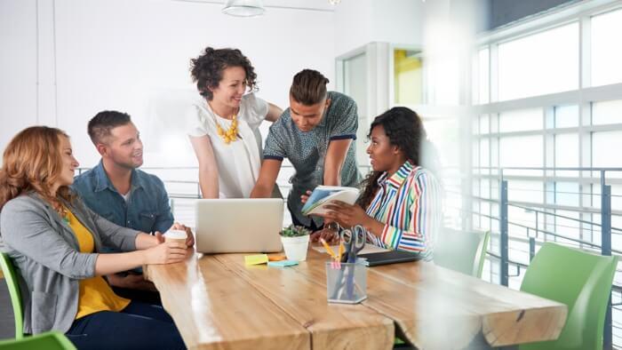 geração Y no trabalho