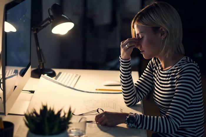 Ser workaholic é simbolo de status