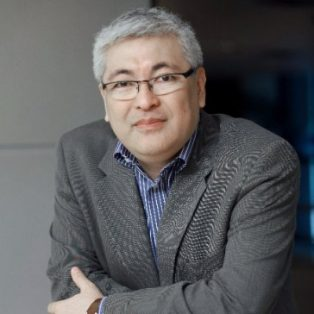 Ricardo Yougui