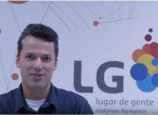 Felipe Azevedo convida pessoas para webinar