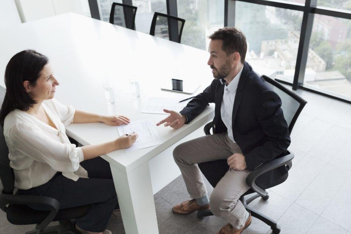 Conversa, gestor, rescisão de contrato