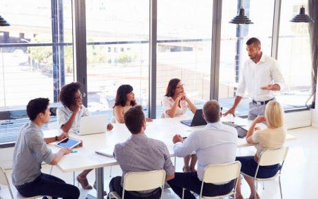 7 artigos incríveis para aumentar seus conhecimentos sobre liderança