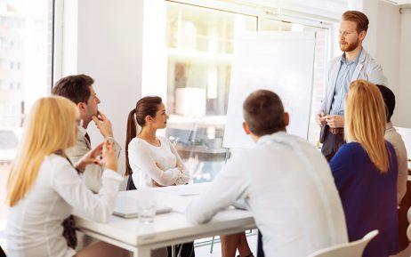 Aprenda a desenvolver uma boa gestão de sucessão na sua empresa