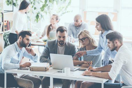 Mapeamento de talentos gestão do capital humano