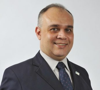 Hélio Donin Júnior, Diretor de Educação e Cultura da Fenacon