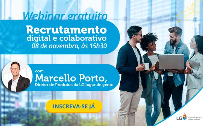 recrutamento digital