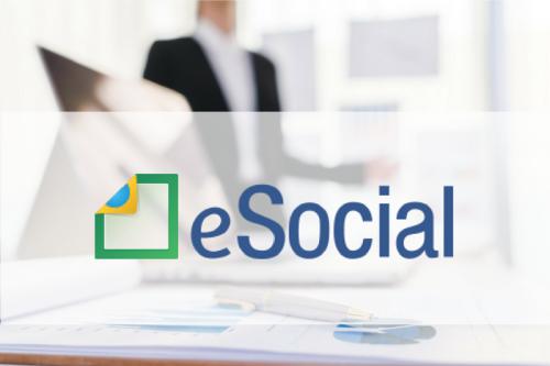 leiautes do eSocial