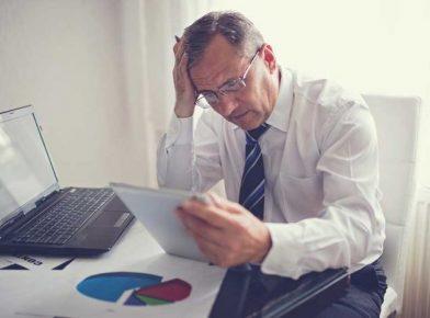 4 erros frequentes na hora de elaborar o orçamento de pessoal