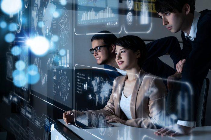 Inteligencia Artificial - Produtividade Gestão de Pessoas
