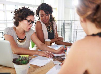 Investimento em pessoas além das fronteiras da empresa