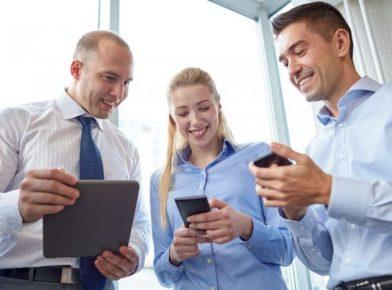 BYOD: sua empresa está pronta para a mobilidade?