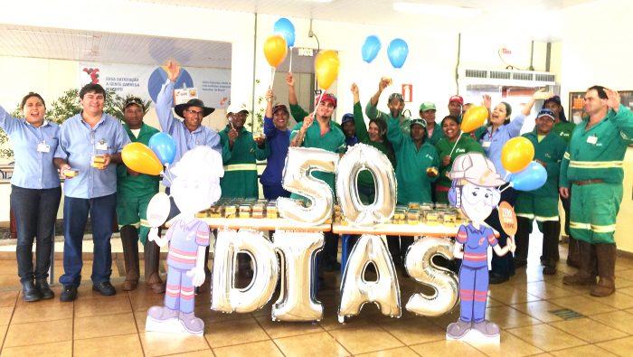 Foto 2 - 50 dias sem acidentes_foto divulgação