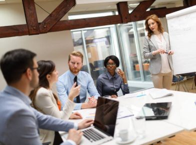 Capacitação e engajamento contra os acidentes de trabalho