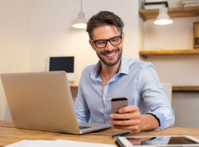RH mobile é realidade nas empresas