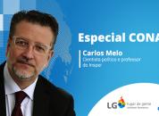 Thumb - Carlos Melo - CONARH