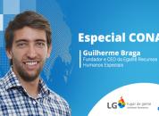 CONARH - Guilherme Braga - pessoas com deficiência