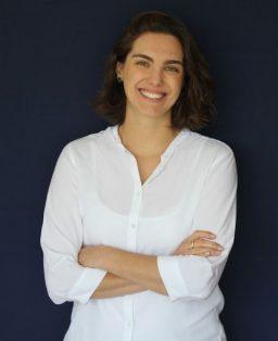 Tonia Casarin - habilidades socioemocionais