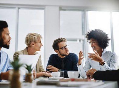 Como as empresas podem priorizar a pessoa antes do profissional?