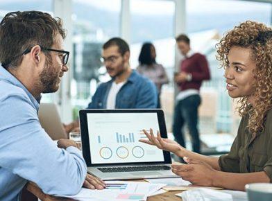 Analytics no recrutamento e seleção: ciência de dados otimiza contratações