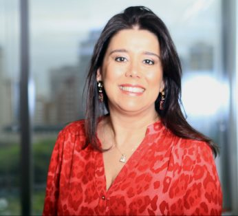 Cultura digital - Vanessa Lobato - VP de RH Santander