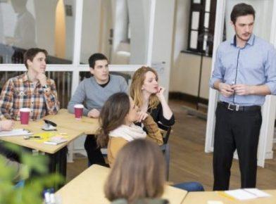Programa de estágio: por que investir em jovens talentos?
