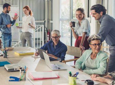 Ensino organizacional: mudanças de T&D para o mundo digital