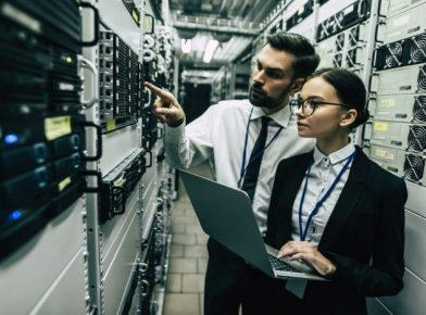 Futuro do trabalho: pesquisa revela competências humanas que se destacarão