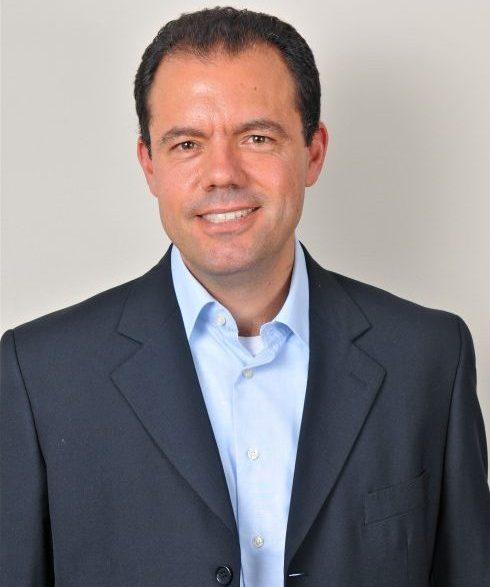 Guilherme Rhinow, Diretor de Recursos Humanos da J&J no Brasil desempenho