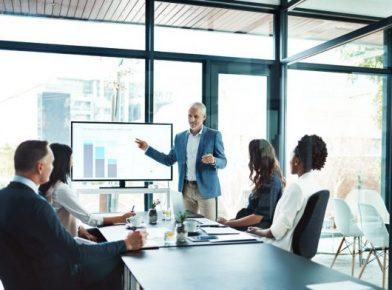 Gestão estratégica de pessoas: como alinhar o RH ao negócio?