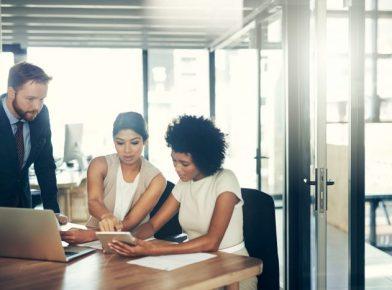 Convergência de tecnologias permite que empresas adotem modelos de negócio mais colaborativos
