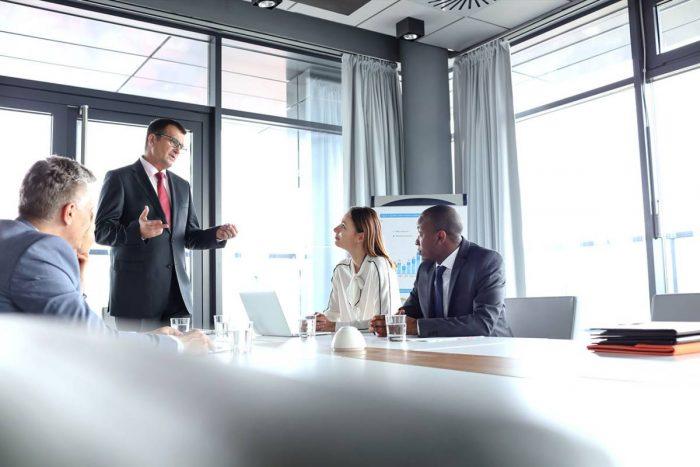 novos rumos da liderança - gestão estratégica de pessoas