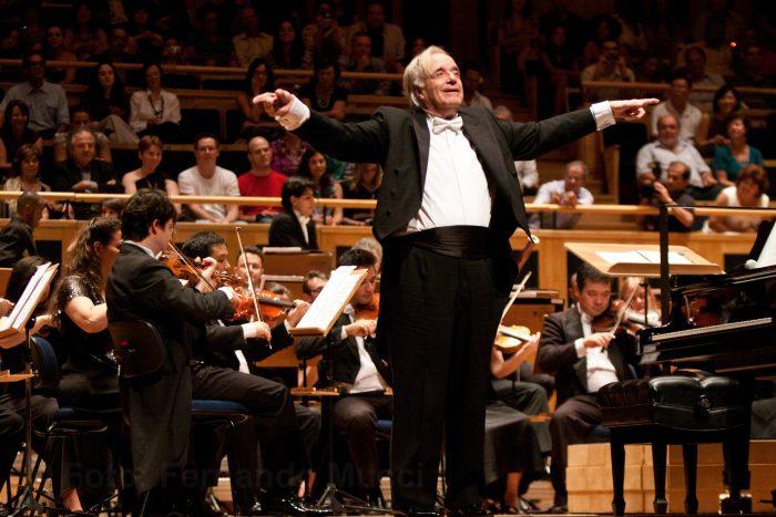 lições de carreira do maestro João Carlos Martins