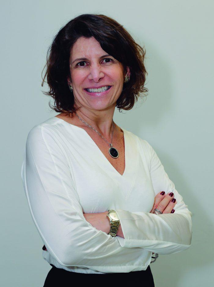 Rose Gabay, Diretora de RH da OdontoPrev - inovação