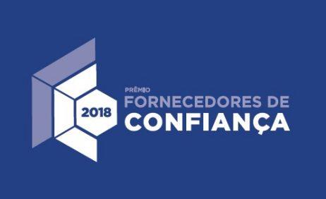 Selo Fornecedores de Confiança 2018