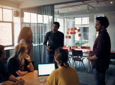 Por que finalizar o ano com uma auditoria dos valores da organização?