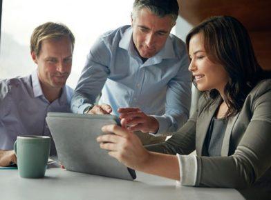 Liderança 4.0: modelo de gestão da era digital