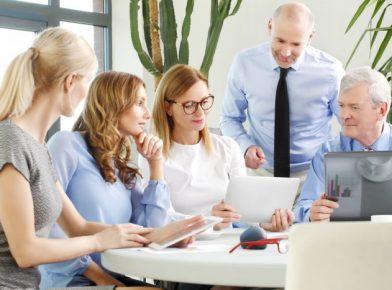Como planejar o orçamento de pessoal?