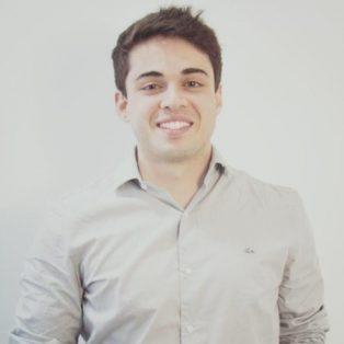 Douglas Souza - CEO Eureca - liderança do futuro