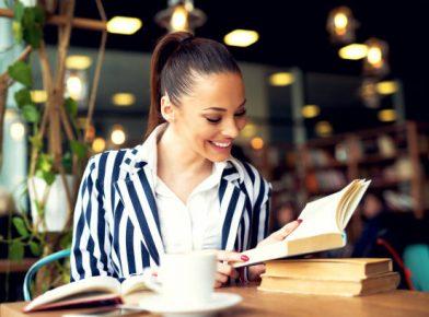 4 livros que todo líder deve ler