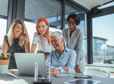 5 dicas da PepsiCo para reinserir mulheres no mercado de trabalho