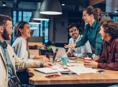Você é um líder altamente eficaz? Descubra em 4 dicas.
