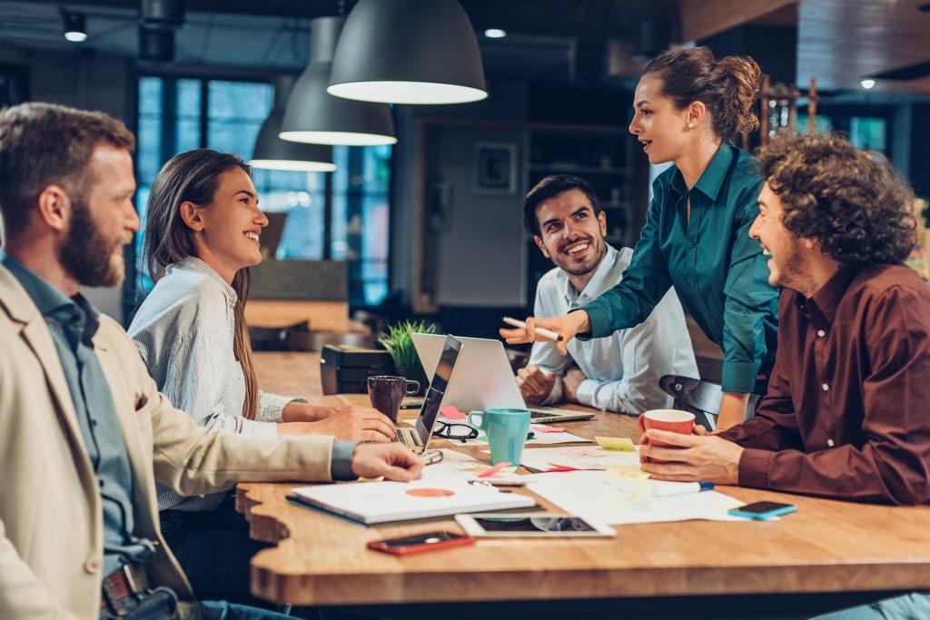 Dicas para se tornar um líder eficaz