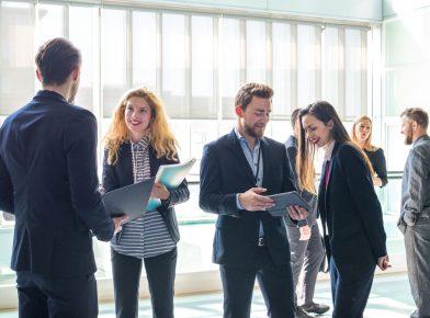 Desafios e tendências da área de gestão de pessoas para 2019