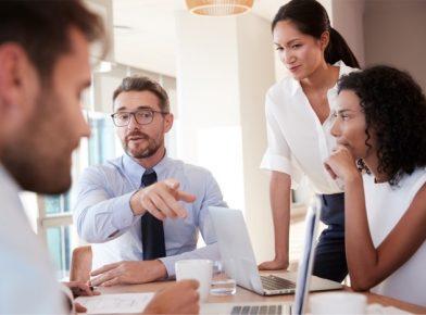 Profissionais e recrutadores estão confiantes no mercado?
