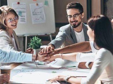 A cultura corporativa e o seu impacto para o negócio
