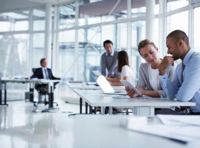 Tecnologia para RH: transformando a gestão de pessoas